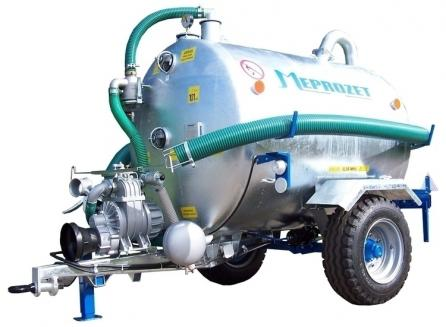 Cisterna PN 20(2300 lt.)