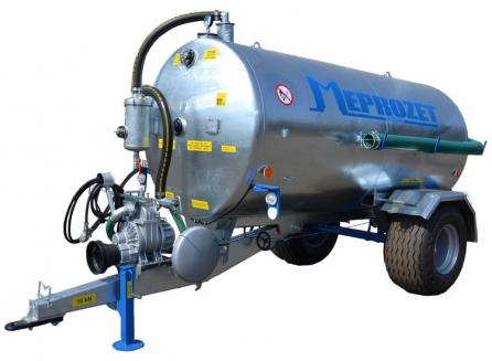 Cisterna PN 50(5000 lt.)