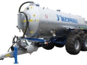 10.000 litrů TANDEM