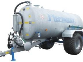8.000 litrů EKONOMIK