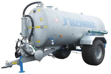 Cisterna PN 80 (8000 lt. ekonomik)