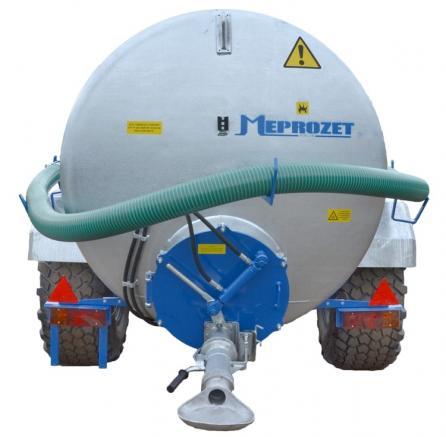 Cisterna PN 90 (9000 lt. ekonomik)