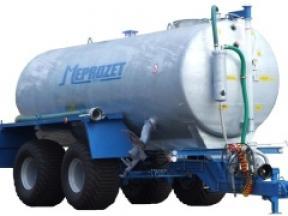 20.000 litrů TANDEM
