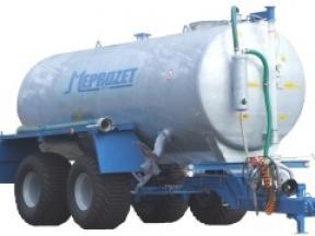 18.000 litrů TANDEM EKONOMIK