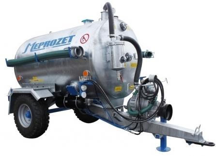Cisterna PN 30(3000 lt.)