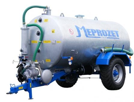 Cisterna PN 70(7000 lt. ekonomik)